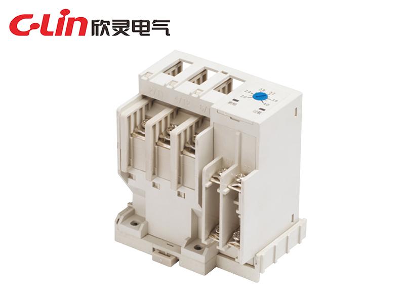 HHD36-A、B、C、D、E、F 无源型电动机保护器
