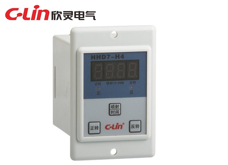 HHD7-H4 染纱机专用正反转控制器