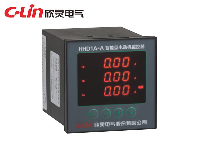 HHD1A系列智能型电动机监控器