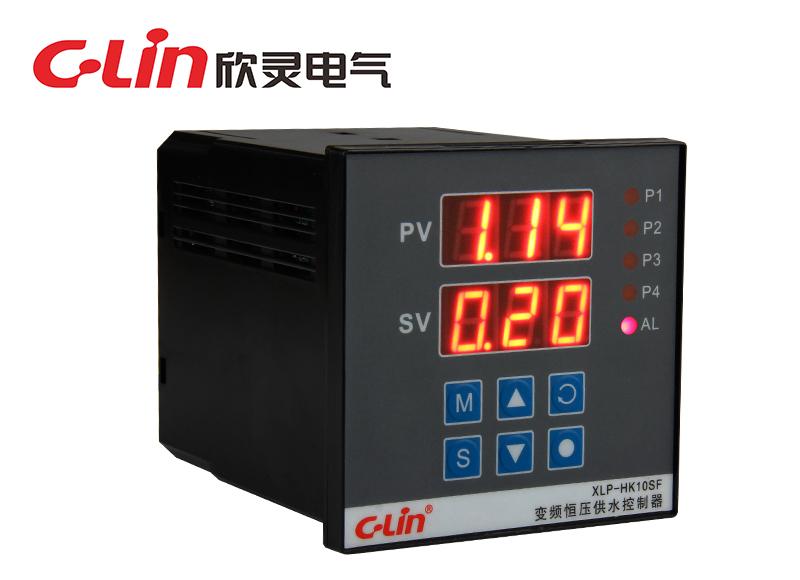 XLP-HK10SF变频恒压供水控制器