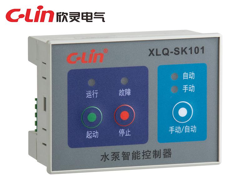 XLQ-SK101 水泵智能控制器
