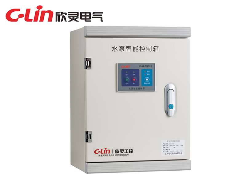 XLQ-SK101系列水泵智能控制箱