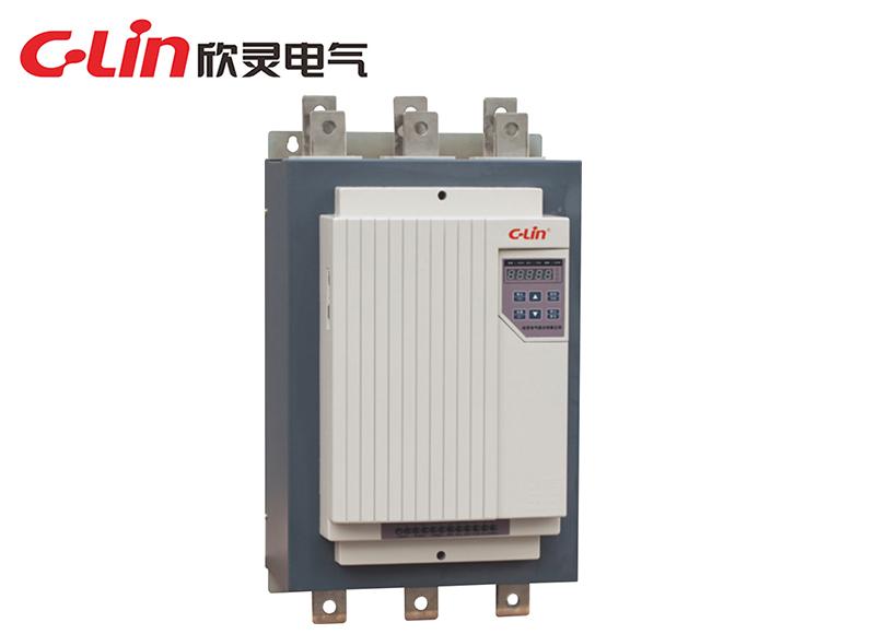 XLR1-3000-450型软起动器