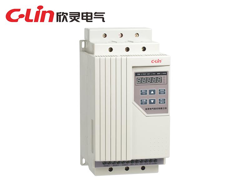 XLR1-3000-55型软起动器