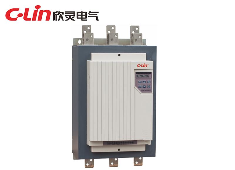 XLR1-3000-600型软起动器