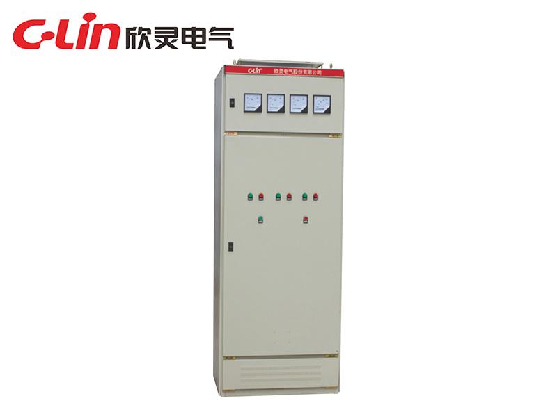 XLR2-3000系列综合型软起动柜(一拖N)