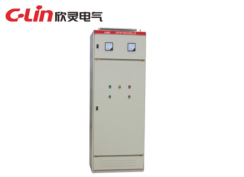 XLR2-3000系列综合型软起动柜(一拖一)