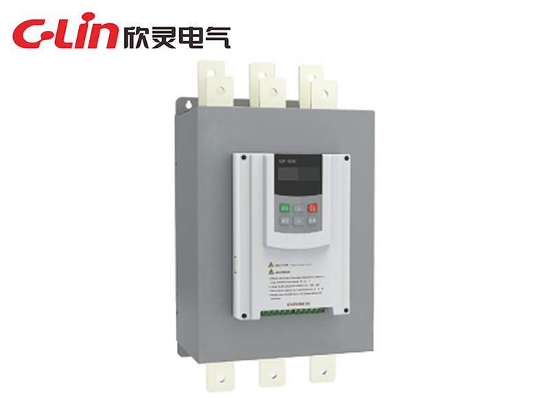 XLR5000-200型中文智能软起动器