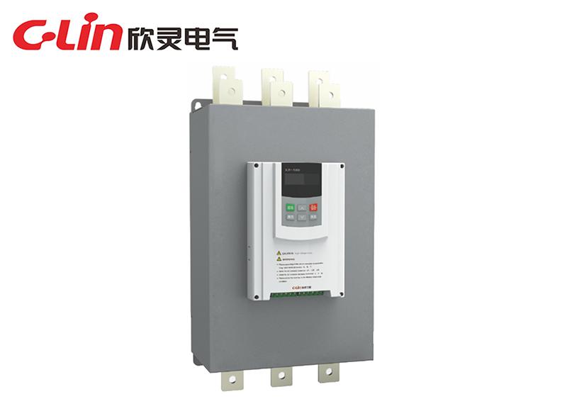 XLR5000-320型中文智能软起动器
