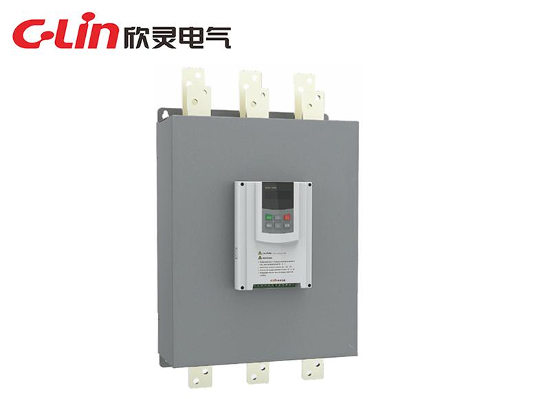 XLR5000-500型中文智能软起动器