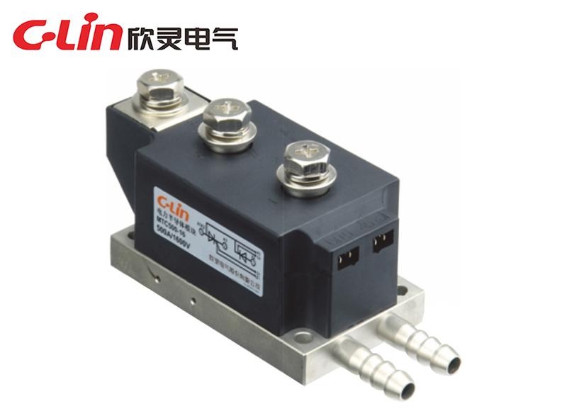MTC、MTK、MTA、MTX(水冷)普通晶闸管模块