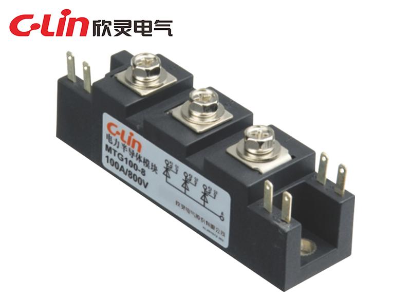 MTG、MTY电焊机专用模块
