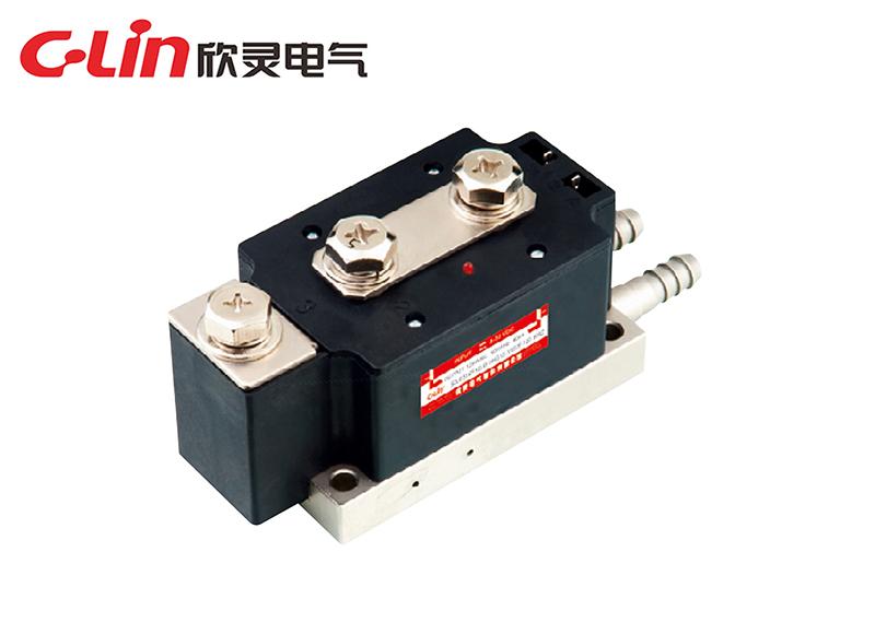 HHG1S-1/032F-120 (SSR-DA) 水冷式工业级固体继电器(直流控制交流)