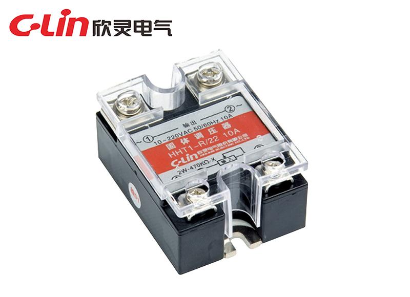 HHT1-R/22、HHT1-R/38(SSR-VA)单相电阻型固体调压器