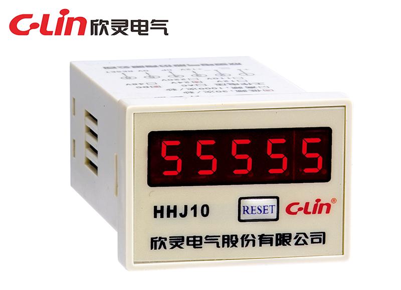 HHJ10累计计数器