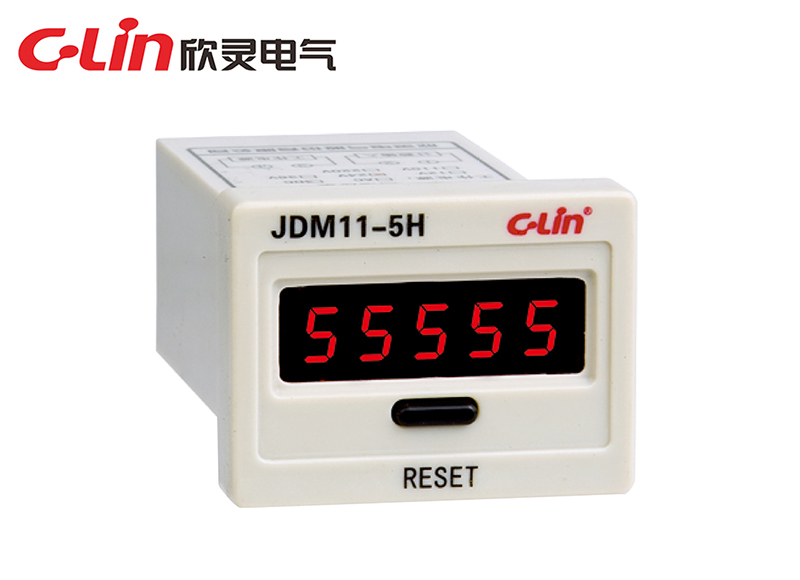 JDM11-5H累计计数器