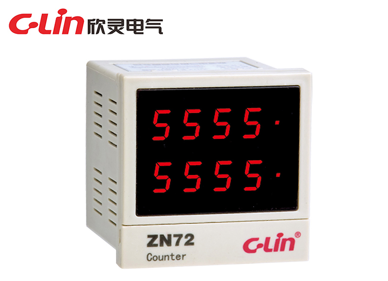 ZN72计测继电器