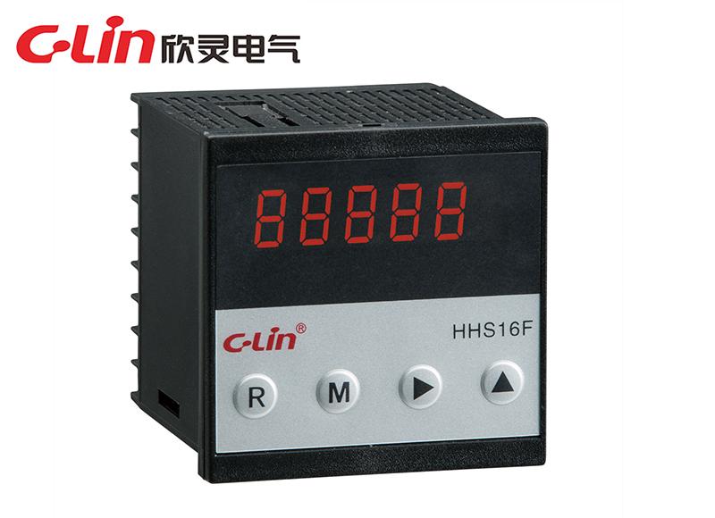 HHS16F多回路时间继电器