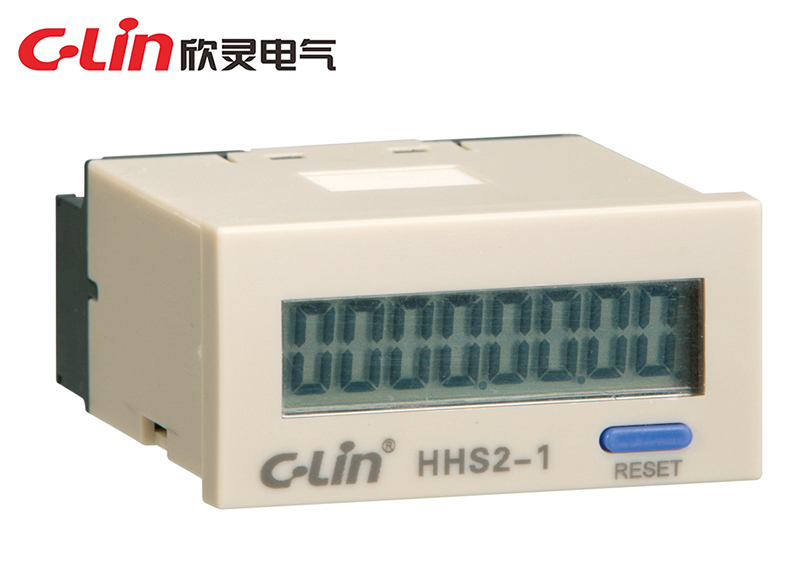 HHS2-1(DHC3L)累时器