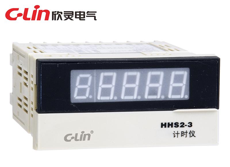 HHS2-3/3R计时仪(老款)