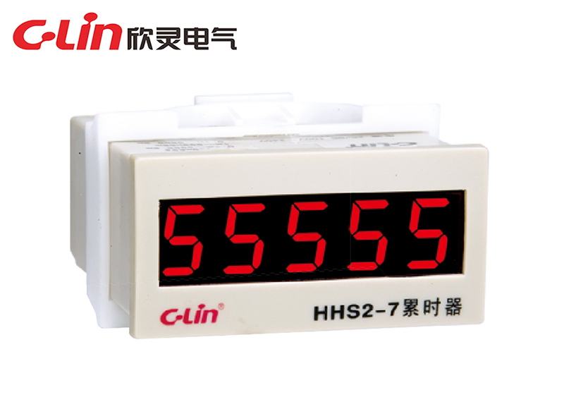 HHS2-7(DHC9J-L)累时器