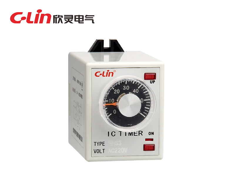 HHS3(AH2-N)时间继电器