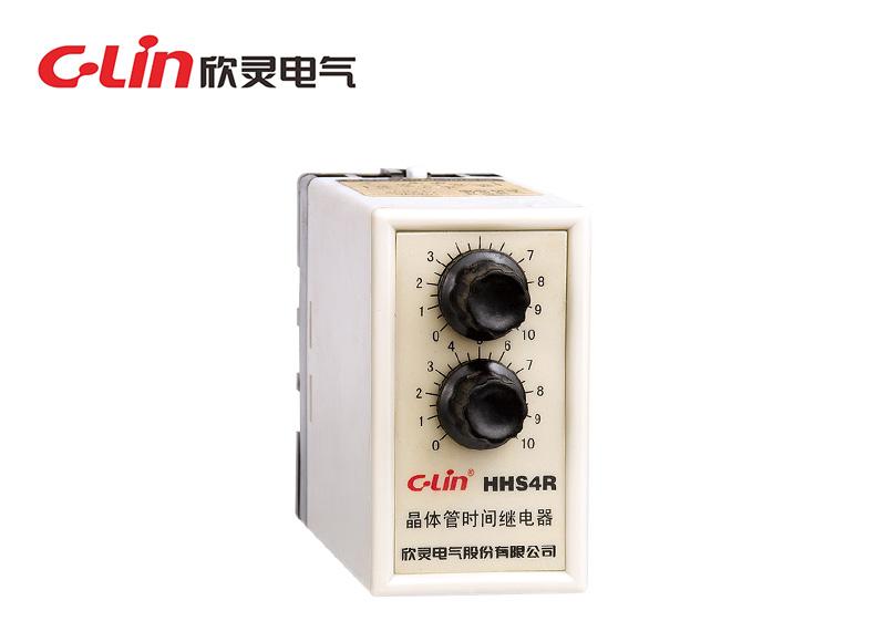 HHS4R(JSMJ) 时间继电器