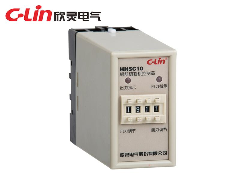 HHSC10钢筋切割机控制器