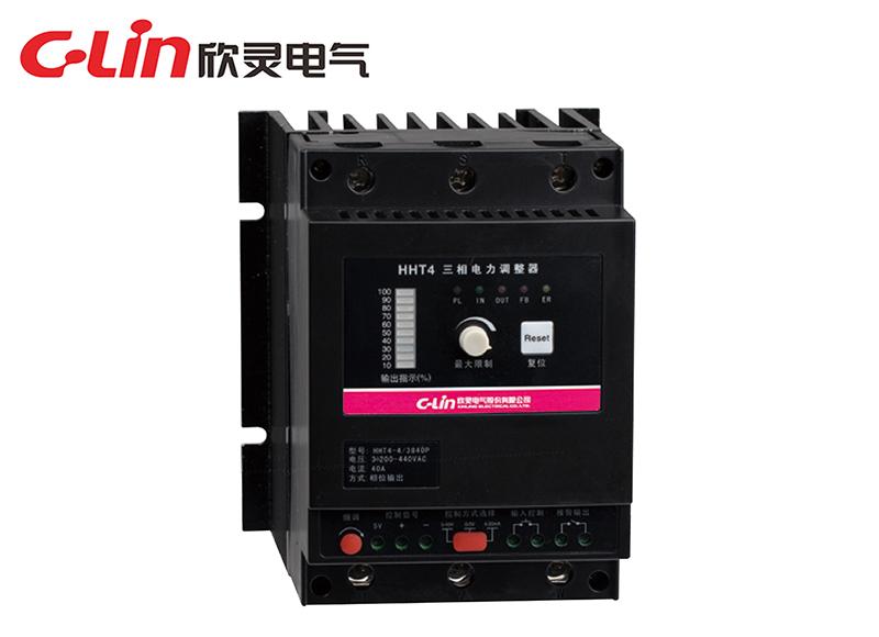 HHT4-4/3825P 三相电力调整器