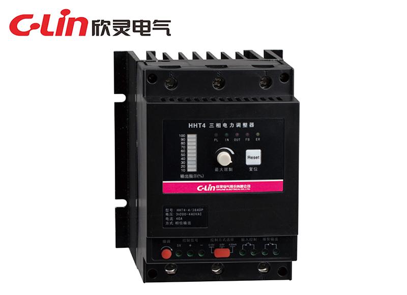 HHT4-4/3840P 三相电力调整器