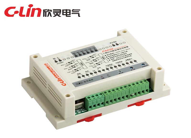 PAK系列三相SCR调功/调压控制器