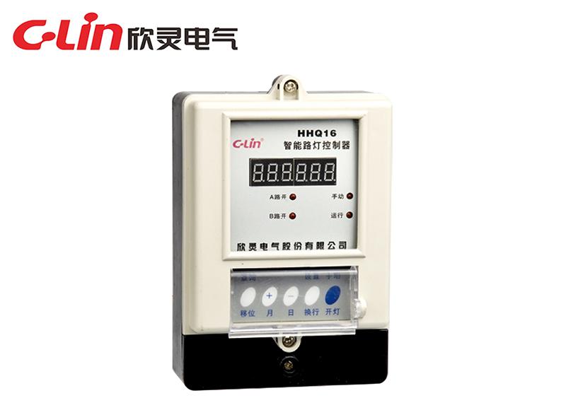 HHQ16(SDK-6)经纬度路灯控制器