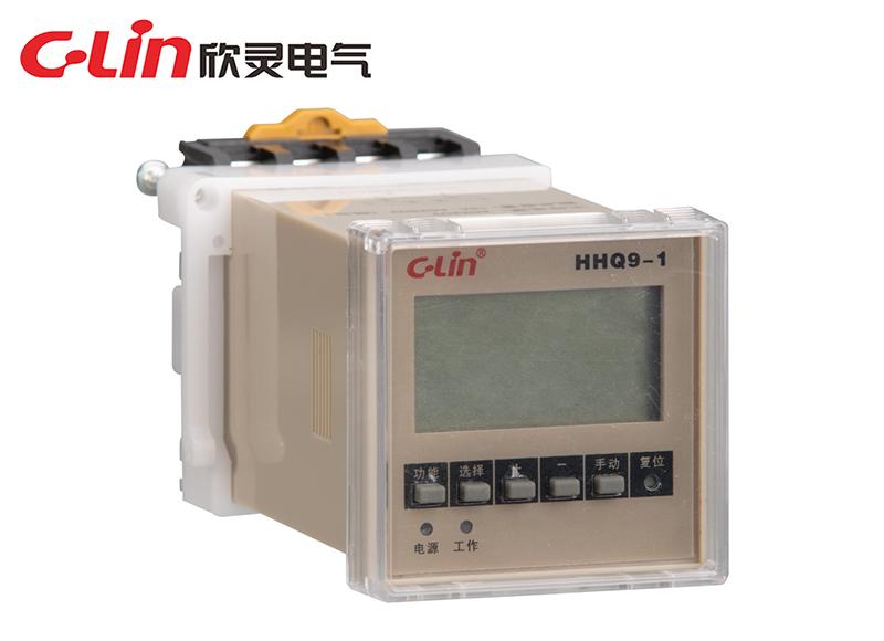 HHQ9-1、HHQ9-2时控器