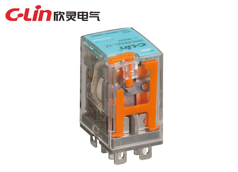 HHC68AZL-2Z (JQX-13FZ/2Z)小型电磁继电器