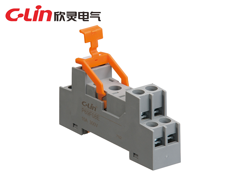 P69F08E插座