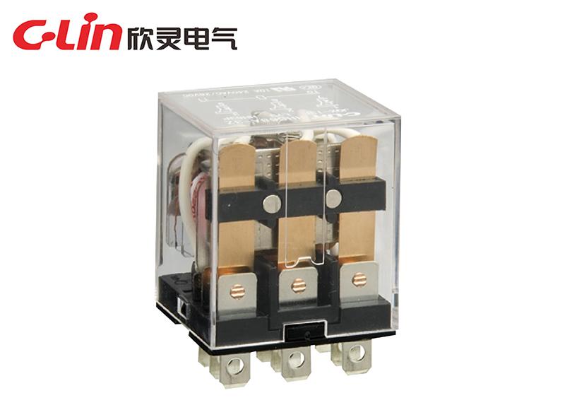 HHC68A-3Z(JQX-13F/3Z,LY3)小型电磁继电器