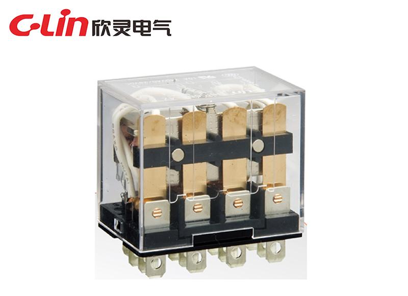 HHC68A-4Z(JQX-13F/4Z,LY4)小型电磁继电器