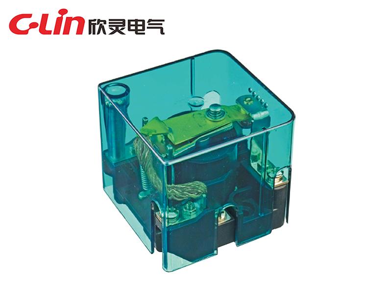 HHC71F-1Z (JQX-62F/1Z)大功率电磁继电器(改进型)