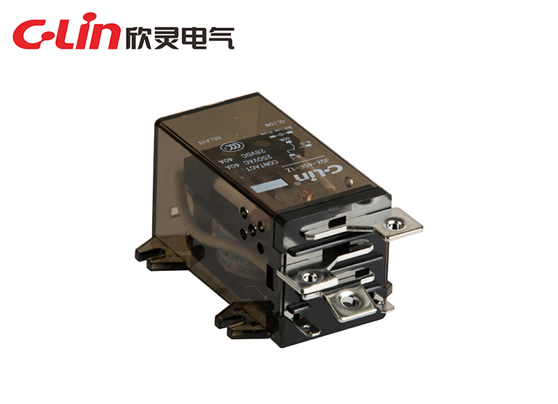 HHC71H-1Z (JQX-45F/1Z)大功率电磁继电器