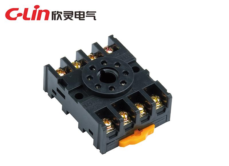 PF083A-E插座、PF083A插座