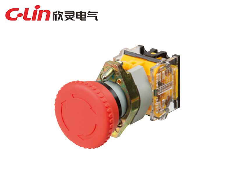 LAN38-22A1-11Z紧急停止钮
