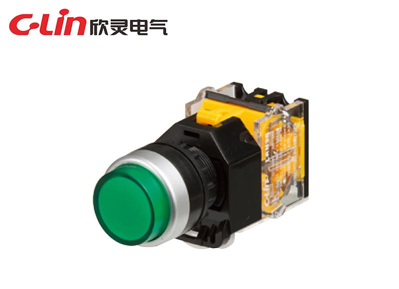 LAN38-22D-11H高头钮