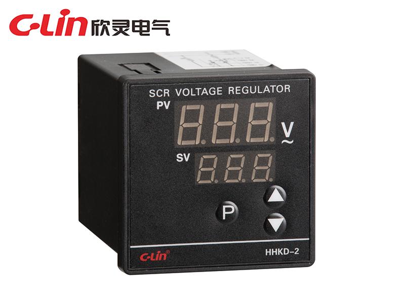 HHKD-2智能可控硅电压调压器