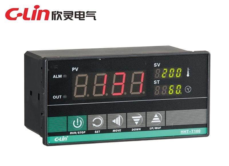 HHT-T100智能温度时间控制器