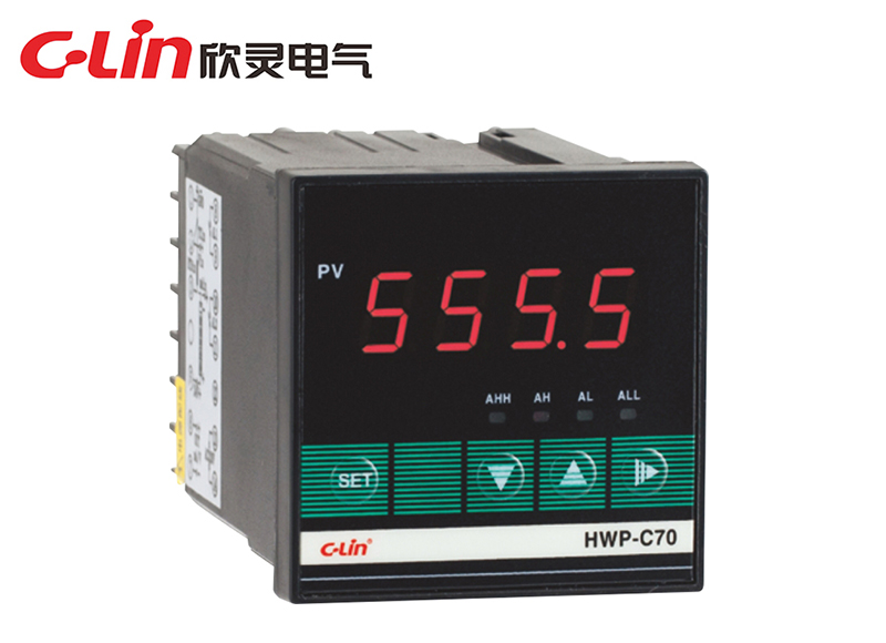 HWP-C703系列单回路智能仪表