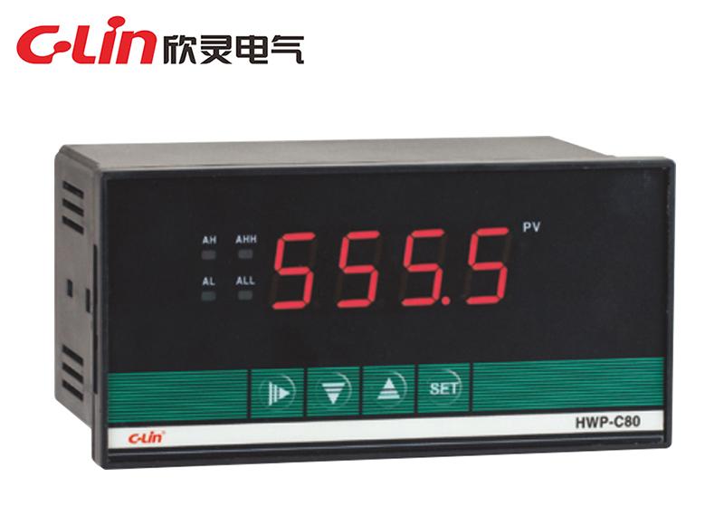 HWP-C803系列单回路智能仪表