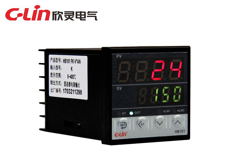 HB101系列智能温度控制仪