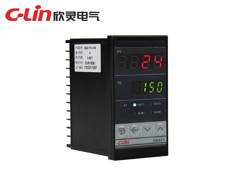 HB401系列智能温度控制仪