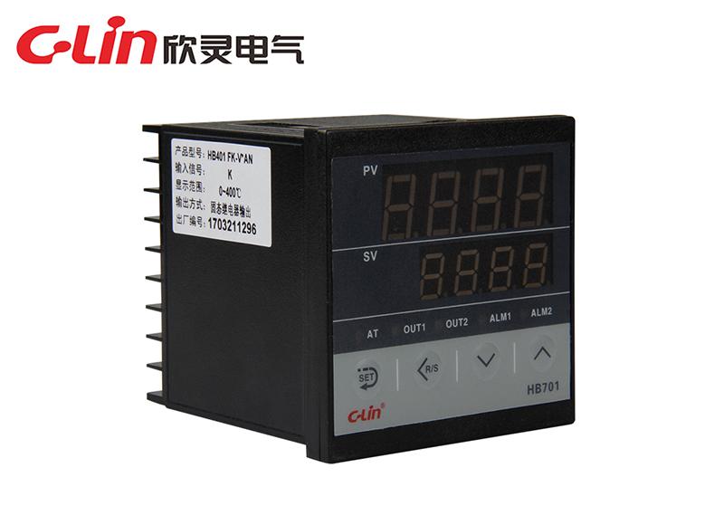 HB701系列智能温度控制仪