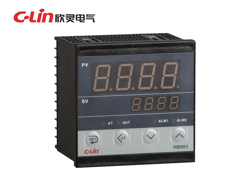 HB901系列智能温度控制仪
